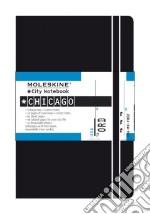 City Notebook Chicago articolo per la scrittura