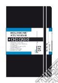 City Notebook Chicago art vari a