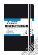 City Notebook Los Angeles articolo per la scrittura