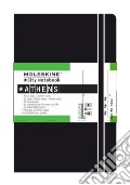 Moleskine City Notebook - Athens art vari a