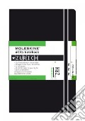 Moleskine City Notebook - Zurigo art vari a