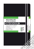 Moleskine City Notebook - Stoccolma art vari a
