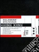 Moleskine City Notebook - Hong Kong articolo per la scrittura