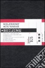 Moleskine City Notebook - Beijing articolo per la scrittura