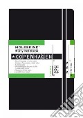 Moleskine City Notebook - Copenhagen art vari a