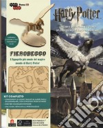 Fierobecco. Harry Potter. Ediz. a colori. Con gadget articolo per la scrittura di Rowling J. K.