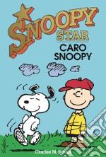 Caro Snoopy. Snoopy stars articolo per la scrittura di Schulz Charles M.
