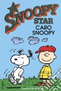 Caro Snoopy. Snoopy stars art vari a